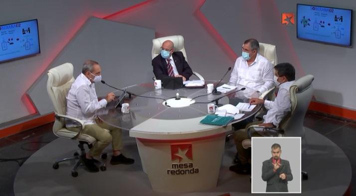 Cuatro candidatos vacunales cubanos contra la COVID-19. Logro de la medicina revolucionaria (+Video)