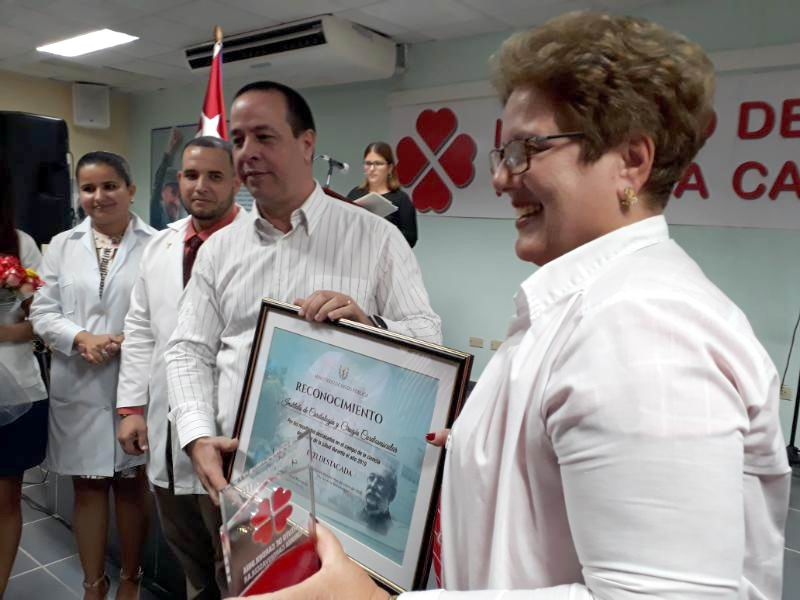 En Audio: Celebra la salud Día de la Ciencia Cubana