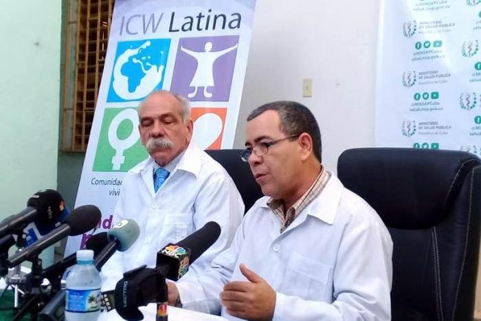 Cuba realiza vigilancia epidemiológica por 14 días a todos los viajeros