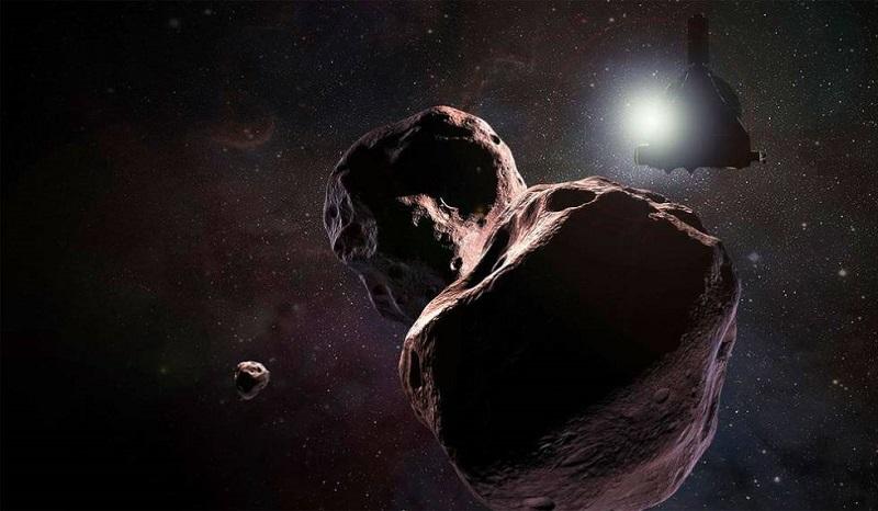 Un estudio echa por tierra la teoría predominante de cómo se formaron los planetas