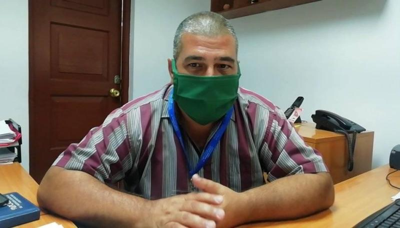 El Director de esa institución, Doctor Nemecio González Fernández