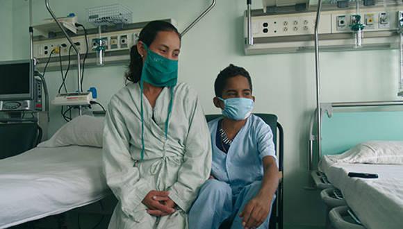 Donación de órganos, una práctica de amor a la vida. Foto: Aillen Infante Vigil/ Juventud Rebelde