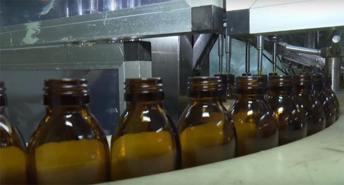 Producen detergente clorado en la provincia de Granma