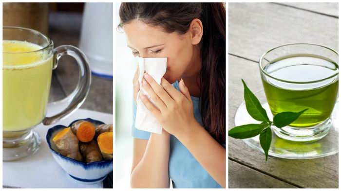 Eficacia de los remedios naturales contra las alergias