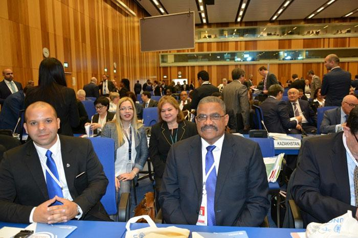 Cuba attends Global Judicial Integrity Network meeting