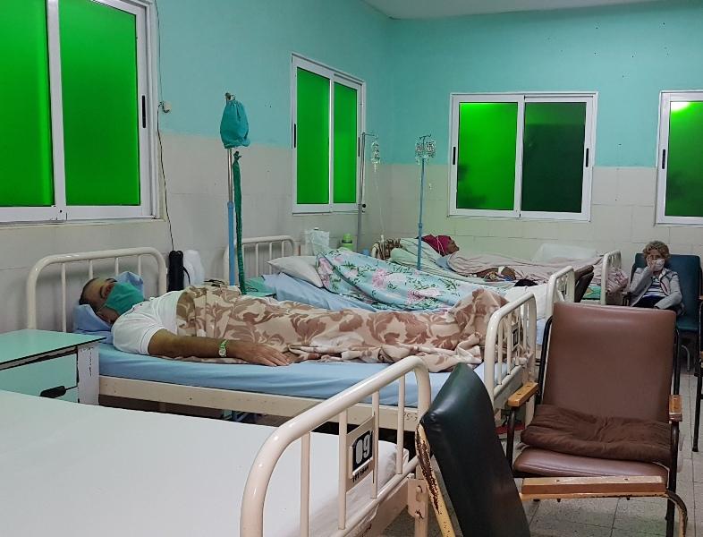 Plena vitalidad de servicios oncológicos en Hospital de Camagüey