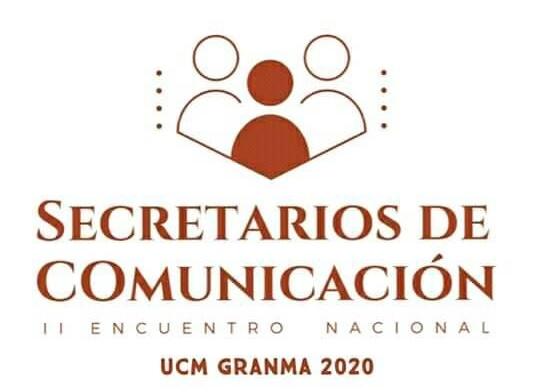 Sesiona Encuentro de comunicadores de las Ciencias Médicas de Cuba