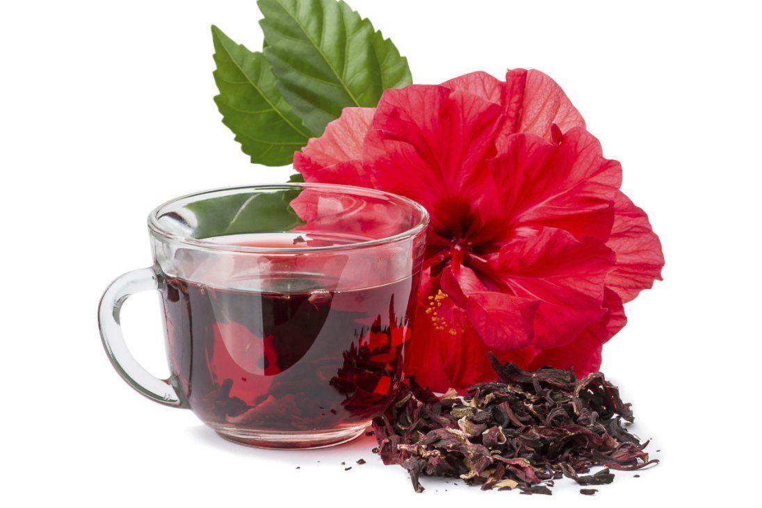 Exquisito té de Marpacífico