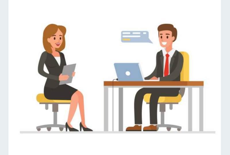 Algunos consejos para mostrar seguridad en una entrevista