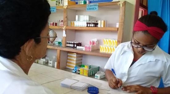 Granma, sede de las actividades por Día del Trabajador Farmacéutico (+Audio)