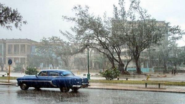 El tiempo en Cuba para el 2 de abril de 2021