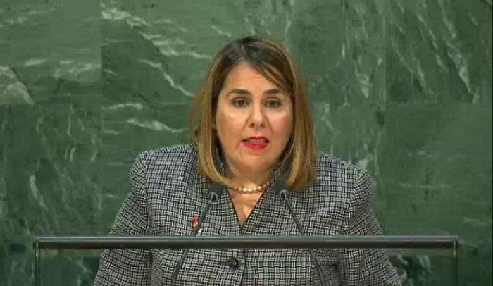 Solicita Cuba a Naciones Unidas condenar ataque terrorista contra su embajada en Estados Unidos