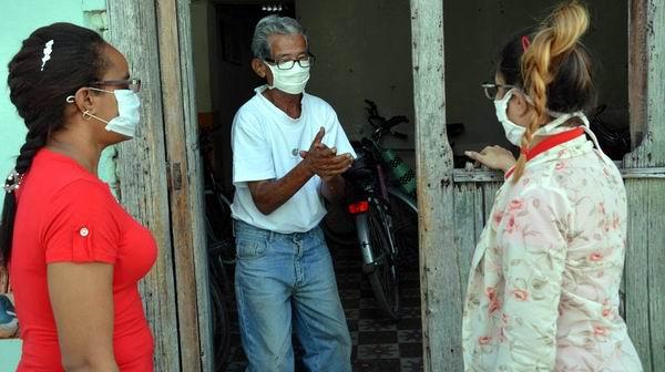 La Asistencia Social en Cuba