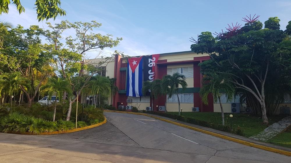 Un nuevo destino para la colaboración médica cubana
