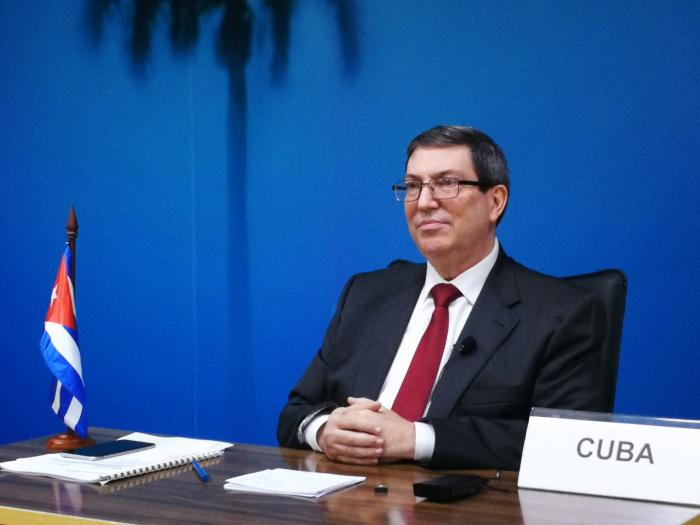 Cuba reiterates its support for the one-China Principle