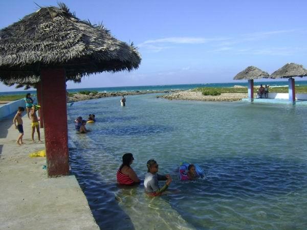 Verano de mar en Las Tunas