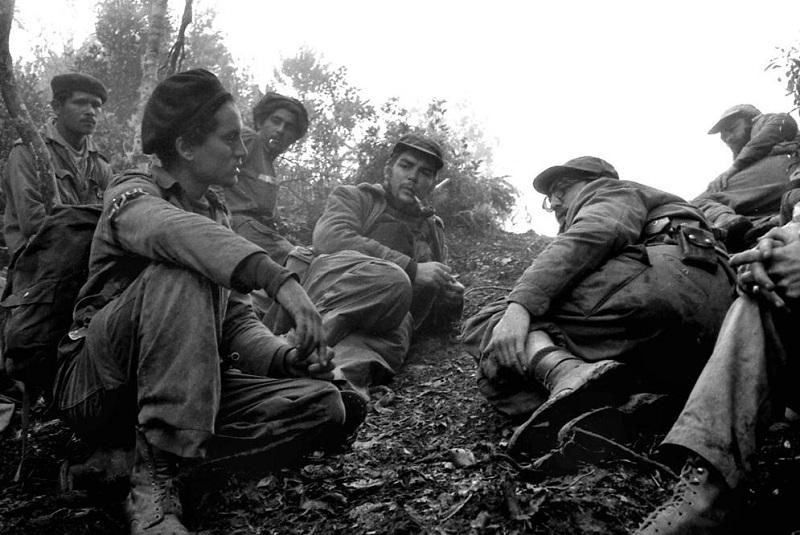 Las dos primeras victorias de los combatientes rebeldes en la lucha de liberación nacional