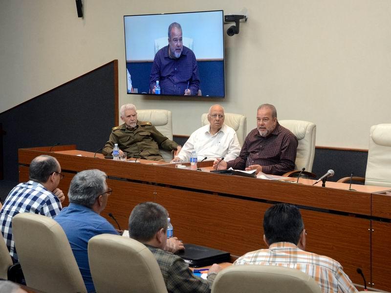 En Audio: Inversión extranjera, energía y turismo en la agenda priorizada del gobierno cubano
