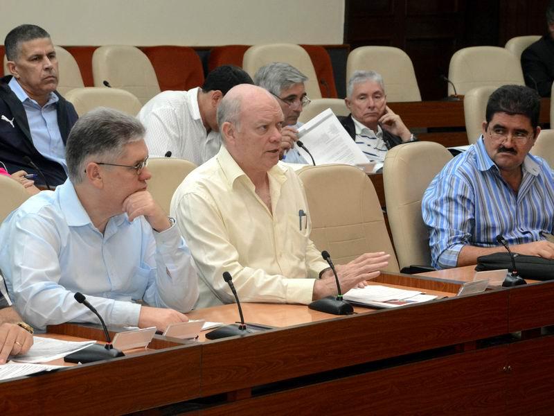 Inversión extranjera, energía y turismo en la agenda priorizada del gobierno cubano
