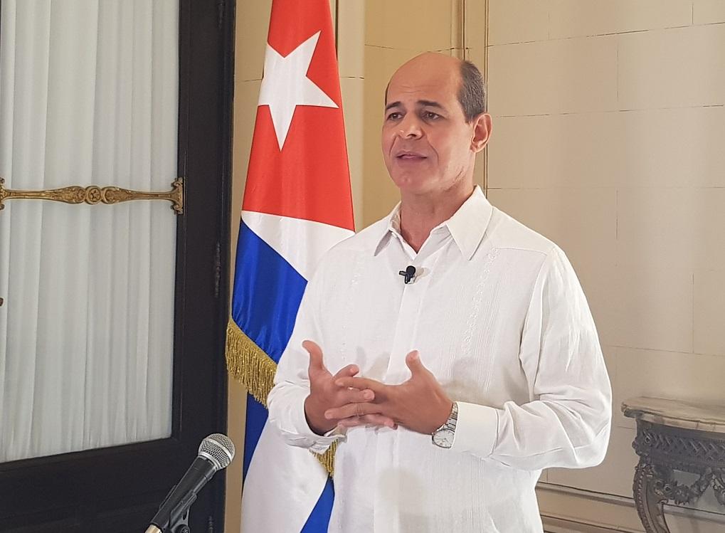 Confirman mandatarios caribeños su participación en Cumbre CARICOM-Cuba (+Audio)