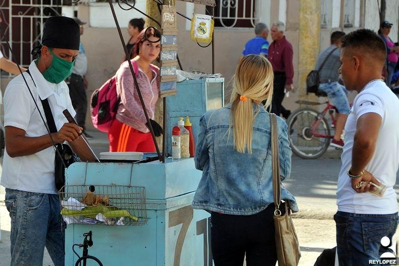 En Audio: #QuédateenCasa, dicen autoridades en Las Tunas