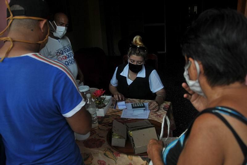 🎧 Comunidades cubanas, todos a una