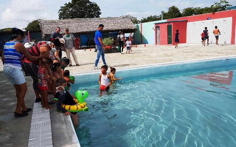 En Najasa, este 26 de Julio fue el día más alegre (+Audio)
