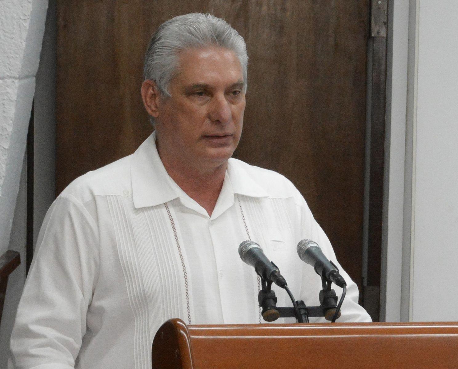 Anuncia Gobierno cubano medidas para fortalecer nuestra economía (+Audio y Video)