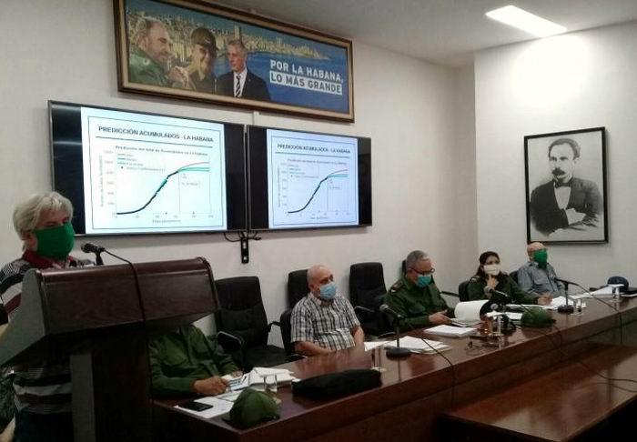 Atención priorizada a centros vulnerables en La Habana