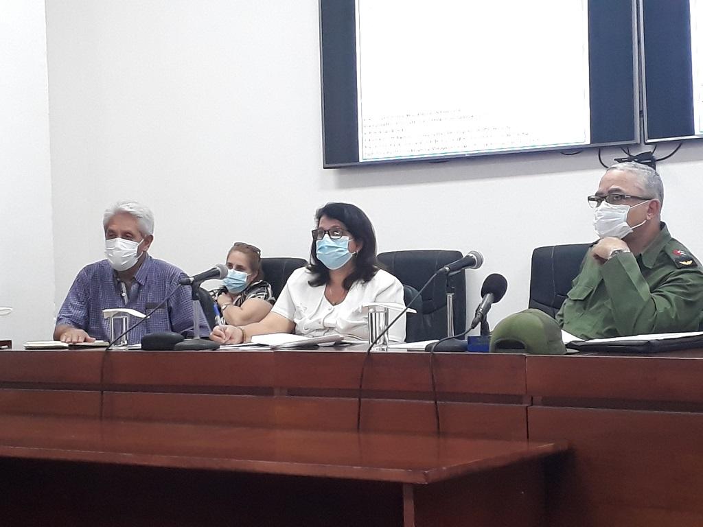 🎧 Necesitamos prevenir y controlar la Covid-19 en La Habana