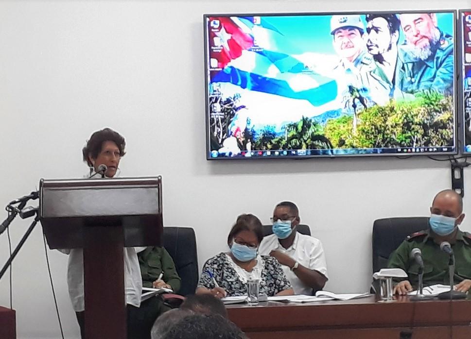 La Habana refuerza medidas ante nuevo escenario epidemiológico