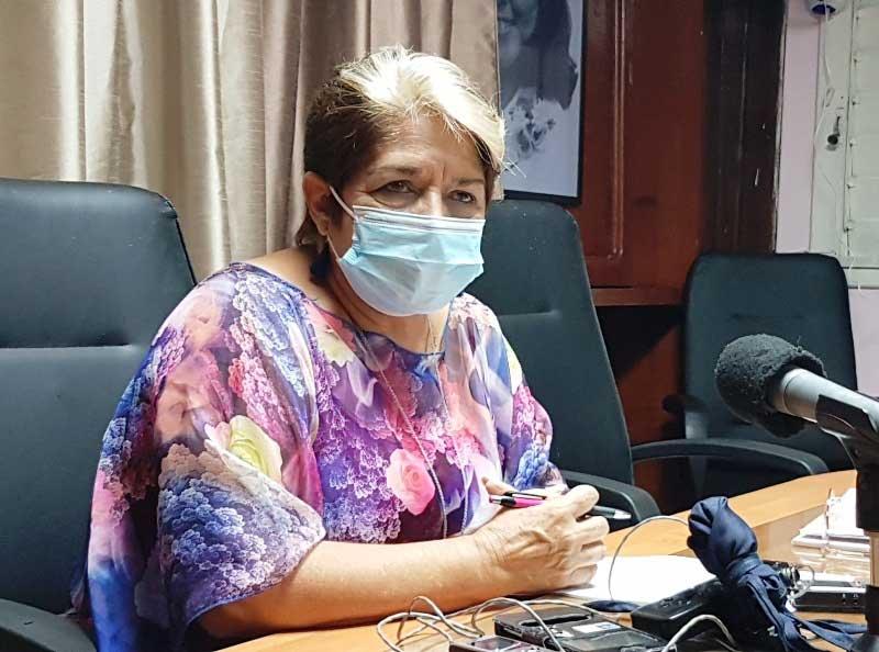 Consejo Defensa provincial en Camagüey dispone nuevas medidas para frenar rebrote Covid-19
