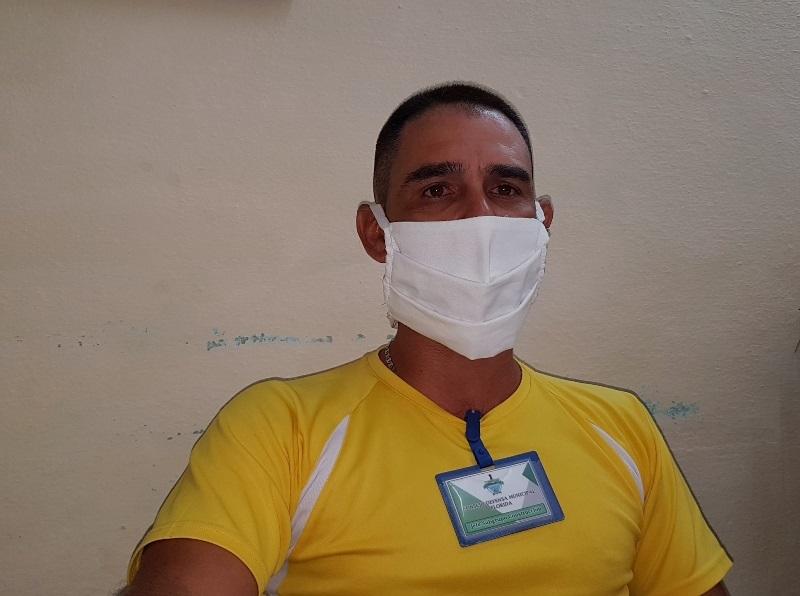 🎧 Casas nuevas para familias damnificadas en el municipio de Florida, en Camagüey