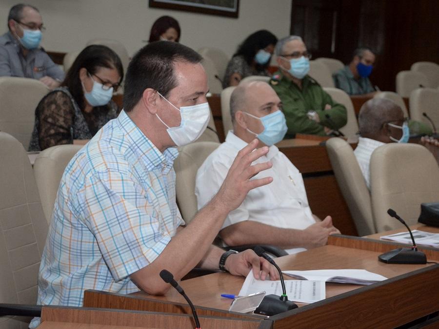 La Habana cierra evento de transmisión local y avanza hacia la recuperación
