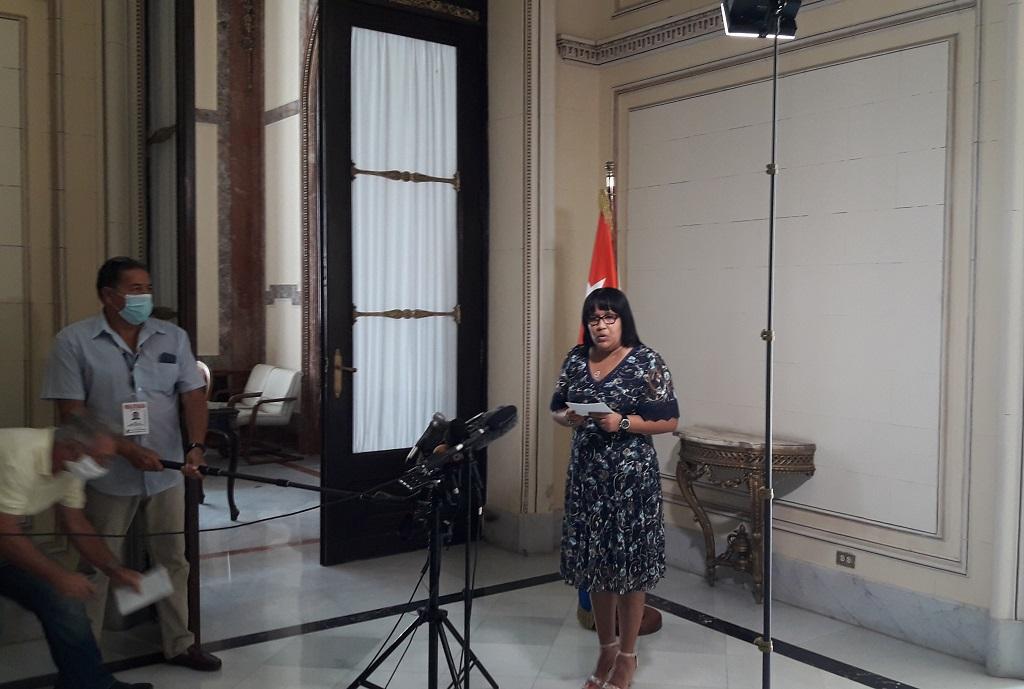 Cuba volverá a presentar su resolución contra el bloqueo estadounidense en Naciones Unidas