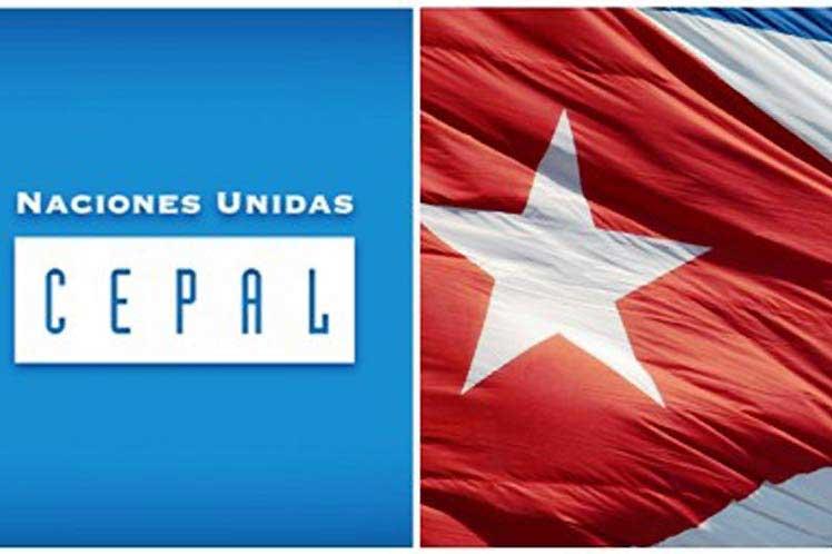 Comparecerá Presidente cubano en foro virtual de la CEPAL