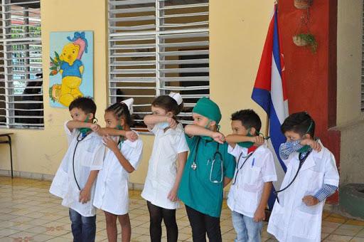En Audio: Todos por Cuba, emisión del 2 de abril de 2020
