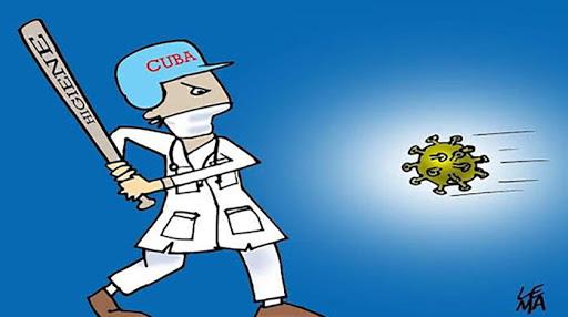 En Audio: Todos por Cuba, emisión del 27 de abril de 2020