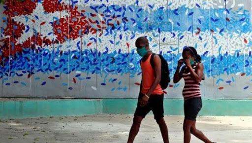 Cuba avanza ante la pandemia
