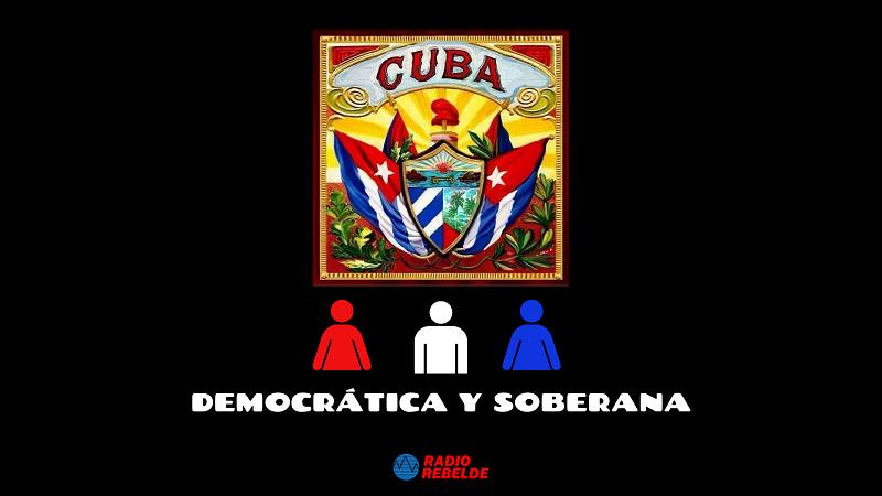 En Audio: La soberanía habita en el pueblo