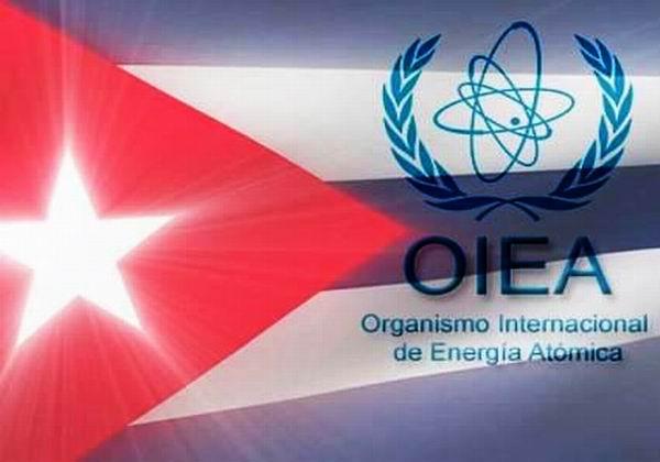 OIEA enviará a Cuba equipos y técnicas nucleares para combatir la COVID-19