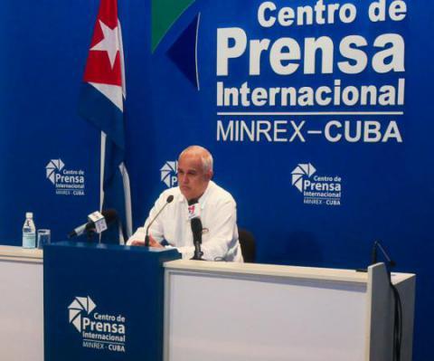Reclama Cuba que Sahara Occidental garantice el derecho del pueblo saharaui a la libre determinación