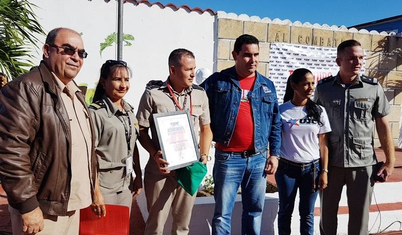 Camagüey tiene su primer delegado directo al XI Congreso UJC