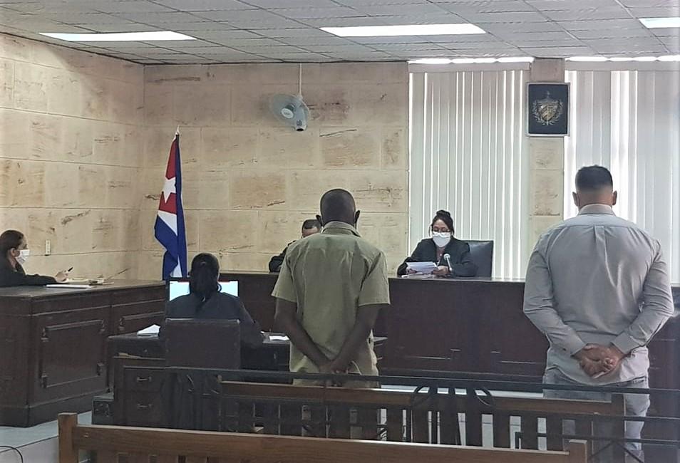 Delitos en tiempos de pandemia en La Habana