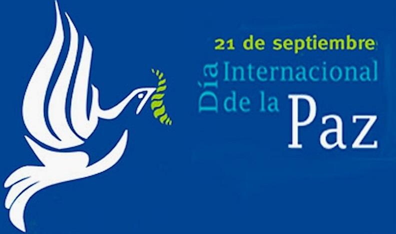 Declaración de la ACNU con motivo de la celebración del Día Internacional de la Paz