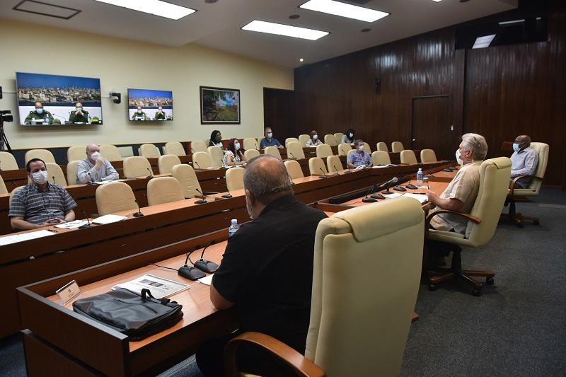 A dos meses de la COVID-19 en Cuba, la batalla continúa
