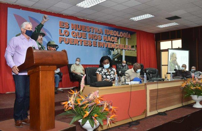 En Audio: Pensar como país es sembrar el futuro de Cuba