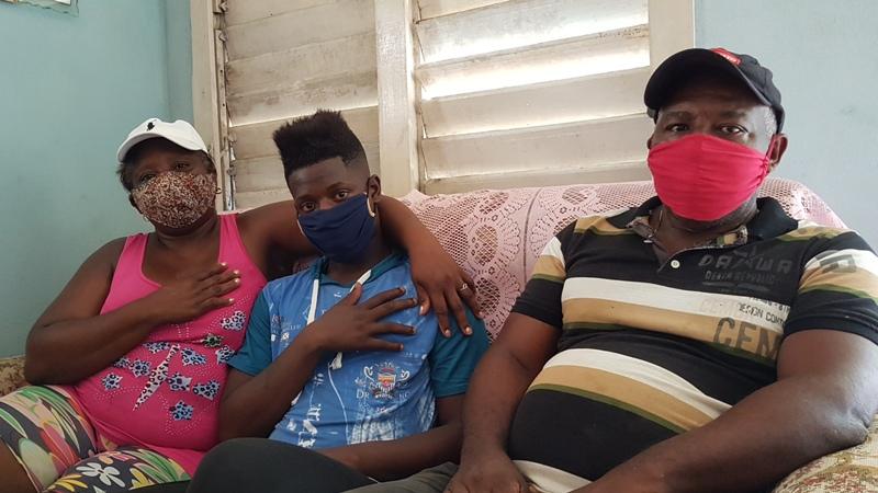 Camagüey espera a su enfermera (+Audio)
