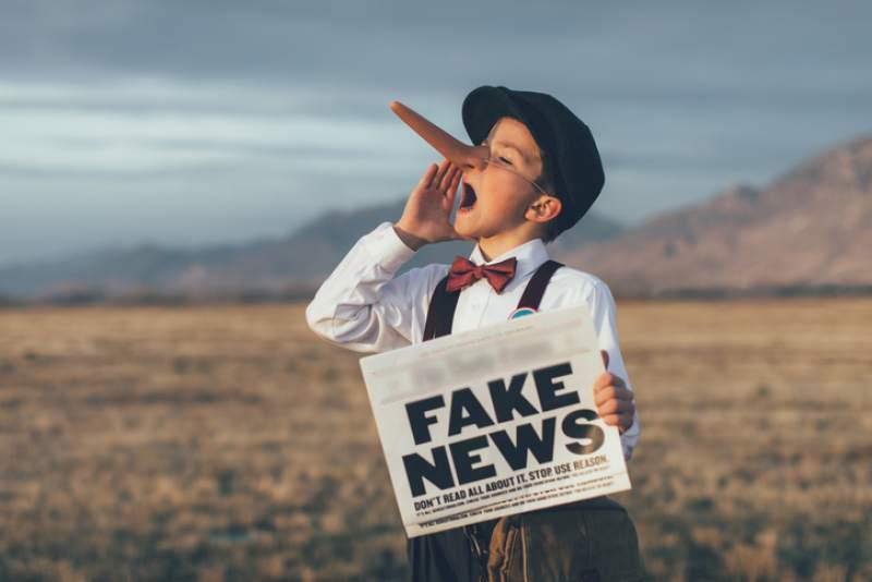 En Audio: La marca Mentira