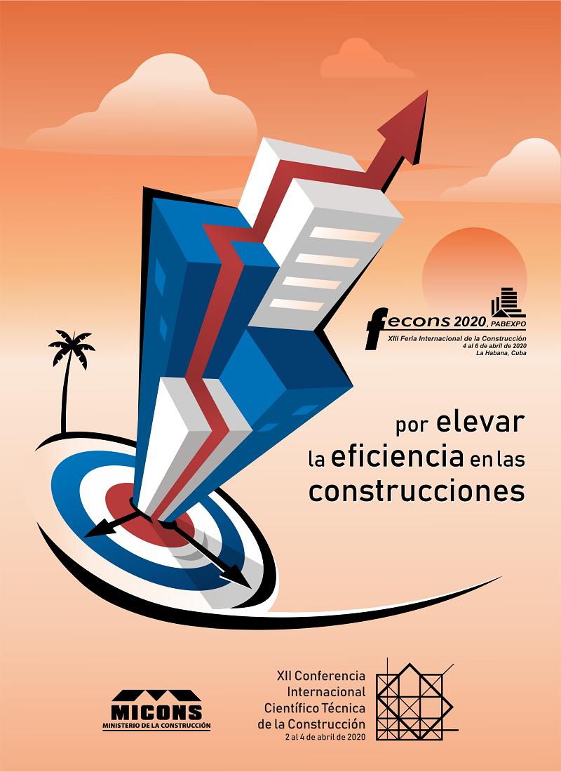 Prepara Ministerio de la Construcción décimo tercera edición de la Conferencia Internacional Científico técnica